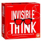 Board Game: Invisible Think