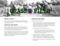 RPG Item: Grass & Field