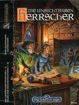 RPG Item: A101: Die unsichtbaren Herrscher