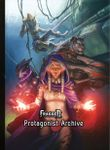 RPG Item: Fragged Empire: Protagonist Archive