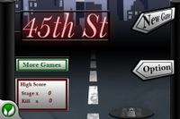 Video Game: 45th Street