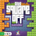 Board Game: City Square Off