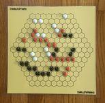 Board Game: Wunchunk