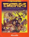 RPG Item: Timetricks: A Survivor's Guide to Time Travel