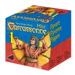 Board Game: Carcassonne: The Flying Machines