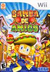 Video Game: Samba De Amigo