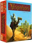 Board Game: Yspahan