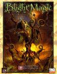 RPG Item: Blight Magic