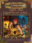 RPG Item: Arms and Equipment Guide