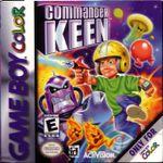 Video Game: Commander Keen (GBC)