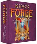 Board Game: King's Forge: Queen's Jubilee
