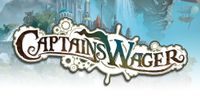 Board Game: Captain's Wager