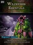 RPG Item: Beginner Baubles Issue No. 01: Wilderness Essentials
