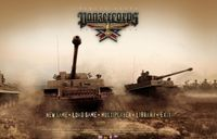 Video Game: Panzer Corps