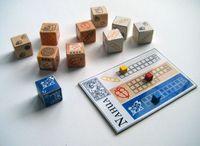 Board Game: Nahua