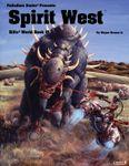 RPG Item: World Book 15: Spirit West