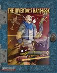 RPG Item: The Inventor's Handbook