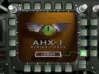 Video Game: AHx-1
