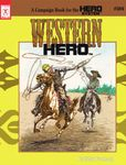 RPG Item: Western Hero