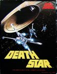 Board Game: Star Wars: Death Star