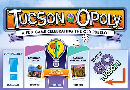 Tucson-Opoly