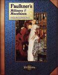 RPG Item: Faulkner's Millinery and Miscellanea