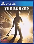 Video Game: The Bunker
