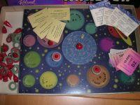Board Game: Rymdraketen