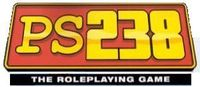 RPG: The PS 238 Roleplaying Game
