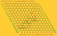 Board Game: Visavis