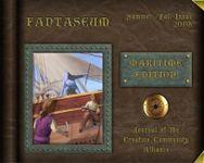 Issue: Fantaseum (Issue 2 - Summer/Fall 2008)