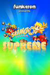Video Game: Slingo Supreme