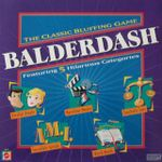 Board Game: Balderdash
