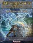 RPG Item: Dragonwars of Trayth B2: The Stones of Chaos