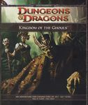 RPG Item: E2: Kingdom of the Ghouls