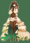 Character: Cardia Beckford