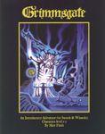 RPG Item: Grimmsgate
