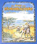 Board Game: Am Fuß des Kilimandscharo