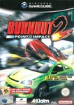 Video Game: Burnout 2: Point of Impact