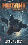 RPG Item: Mutant: Elysium Cards