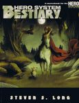 RPG Item: The HERO System Bestiary (5th Edition)