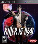 Video Game: Killer Is Dead