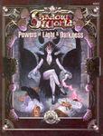 RPG Item: Powers of Light & Darkness