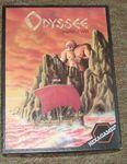 Board Game: Odyssee