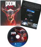 Video Game: Doom VFR