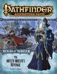 RPG Item: Pathfinder #072: The Witch Queen's Revenge