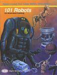 RPG Item: 101 Robots