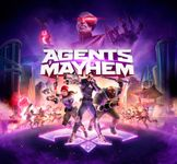 Video Game: Agents of Mayhem