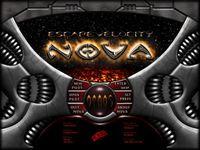Video Game: Escape Velocity Nova