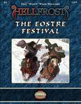 RPG Item: N5: The Eostre Festival